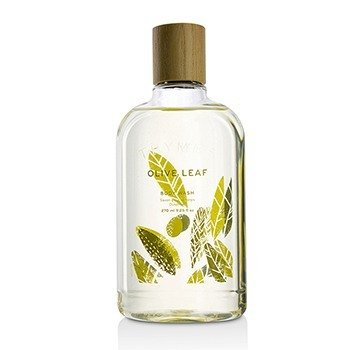 Thymes Olive Leaf Limpiador Corporal