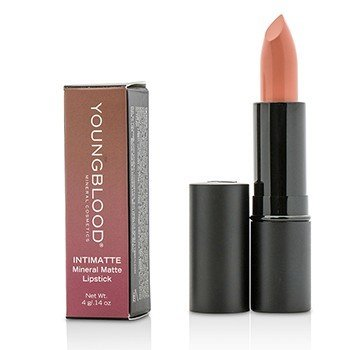 Youngblood Intimatte Color Labios Mate Mineral - #Ooh La La