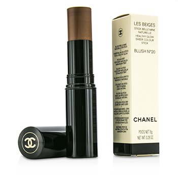 Chanel Les Beiges Healthy Glow Barra Color Traslúcido - No. 20