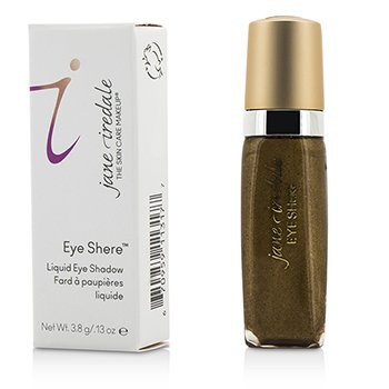 Jane Iredale Eye Shere Color Líquido Ojos  - Brown Silk