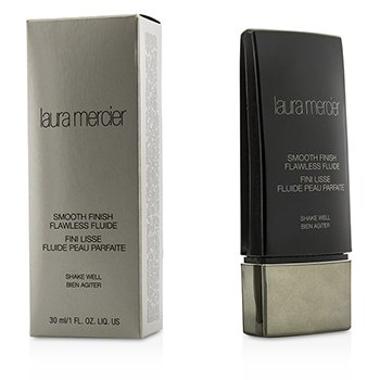 Laura Mercier Fluido Acabado Liso - # Butterscotch