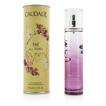 Caudalie The Des Vignes  Spray Fragancia Fresca