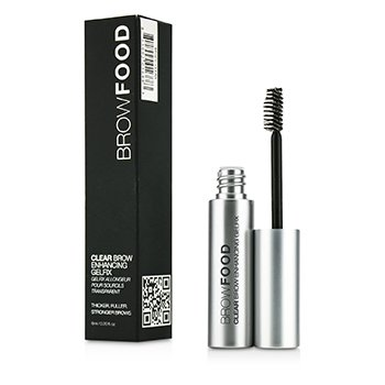 BrowFood Brow Enhancing Gelfix - # Transparente