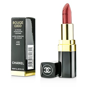 Chanel Rouge Coco Color Labios Ultra Hidratante - # 430 Marie