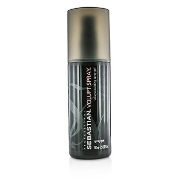 Sebastian Volupt Spray Spray-Gel Volumen