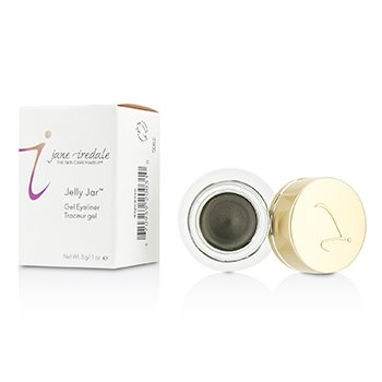 Jane Iredale Jelly Jar Delineador Gel  - # Espresso