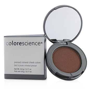 Colorescience Compacto Mineral Color Mejillas  - Coral