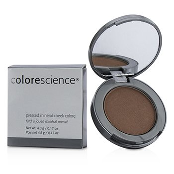 Colorescience Compacto Mineral Color Mejillas  - Adobe