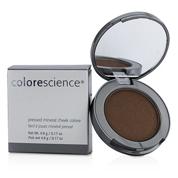 Colorescience Compacto Mineral Color Mejillas -  Sun Baked