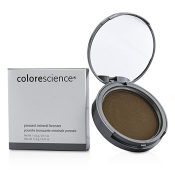 Colorescience Compacto Mineral Bronceante - Santa Fee