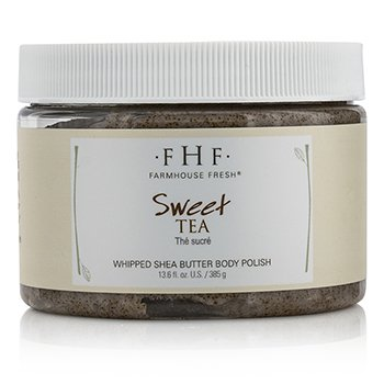 Farmhouse Fresh Exfoliante Corporal - Sweet Tea