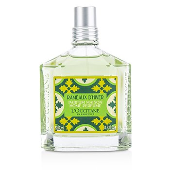 LOccitane Winter Forest Spray Perfume Hogar