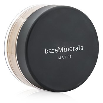 Bare Escentuals BareMinerals Base Mate Espectro Amplio SPF15 - Tan