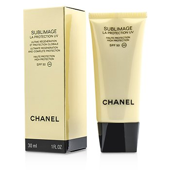 Chanel Sublimage La Protection Alta Protección UV SPF 50