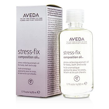 Aveda Stress Fix Composition Aceite