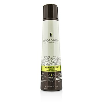 Macadamia Natural Oil Professional Weightless Moisture Acondicionador