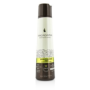 Macadamia Natural Oil Professional Weightless Moisture Champú
