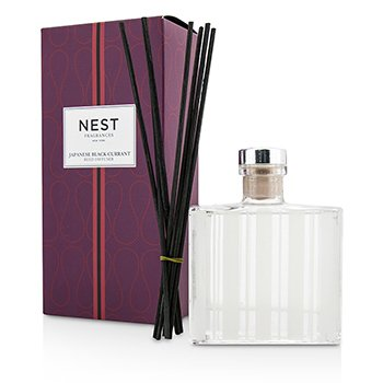 Nest Difusor - Japanese Black Currant