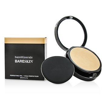 Bare Escentuals BareSkin Perfecting Veil - #Tan To Dark