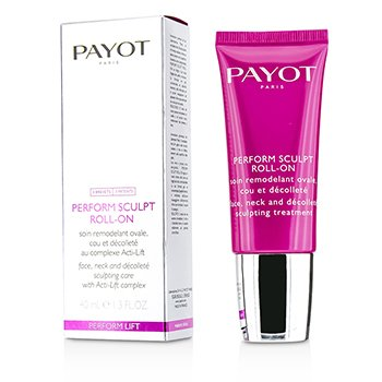Payot Perform Sculpt Roll-On - Para Pieles Maduras