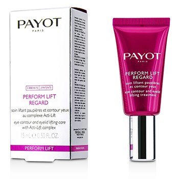 Payot Perform Lift Regard - Para Pieles Maduras