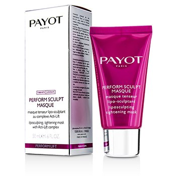 Payot Perform Lift Perform Sculpt Masque - Para Pieles Maduras