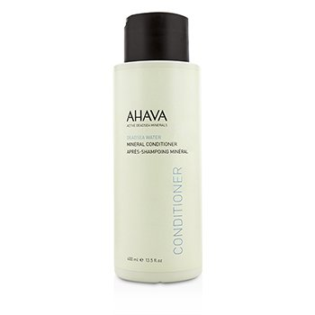 Ahava Deadsea Water Mineral Conditioner