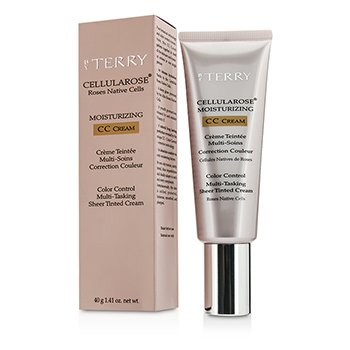 By Terry Cellularose Crema CC Humectante - #2 Natural