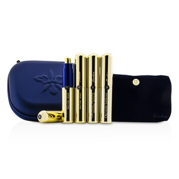 Guerlain Orchidee Imperiale Exceptional Complete Care The Treatment