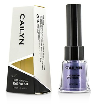 Cailyn Just Mineral Color Ojos - #047 Violet