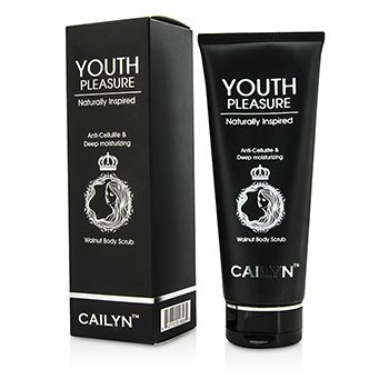 Cailyn Youth Pleasure Exfoliante Corporal Nuez