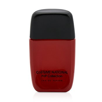 Costume National Pop Collection Eau De Parfum Spray - Botella Roja  (Sin Caja)