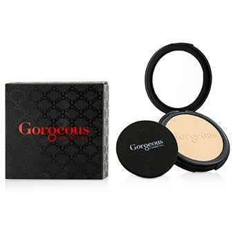 Gorgeous Cosmetics Powder Perfect Polvo Compacto - #04-PP