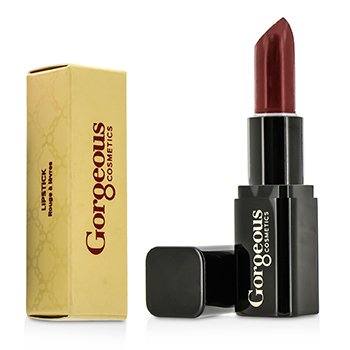 Gorgeous Cosmetics Color Labios - #Gorgeous Red
