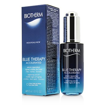 Biotherm Blue Therapy Accelerated Suero