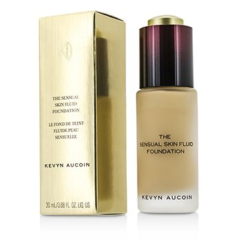 Kevyn Aucoin The Sensual Skin Base Fluida - # SF04