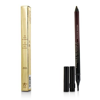 Kevyn Aucoin The Brow Gel Lápiz - #Sheer Brunette