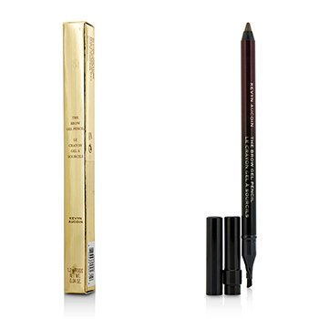 Kevyn Aucoin The Brow Gel Pencil - #Sheer Ash Blonde