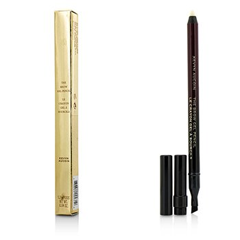 Kevyn Aucoin The Brow Gel Lápiz - #Clear