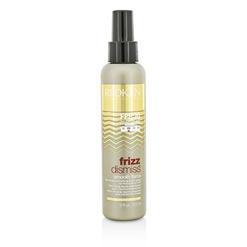 Redken Frizz Dismiss FPF20 Smooth Force Spray Loción Ligera Suavizante (Para Cabello Fino/Medio)