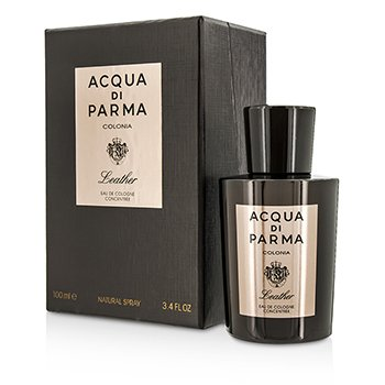 Acqua Di Parma Colonia Leather Eau De Cologne Concentree Spray