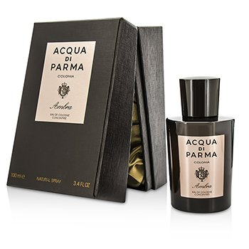 Acqua Di Parma Ambra Eau De Cologne Concentree Spray