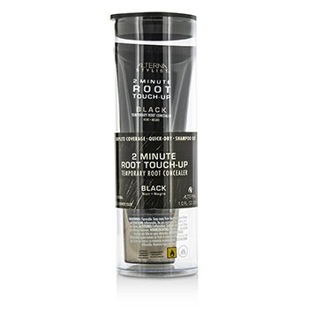 Alterna Stylist 2 Minute Root Touch-Up Corrector Temporario de Raíces - # Negro