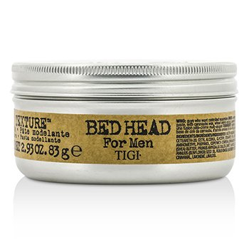 Tigi Bed Head B For Men Pure Texture Pasta Texturizante
