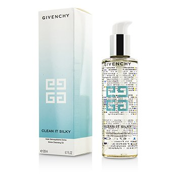 Givenchy Clean It Silky Divine Aceite Limpiador
