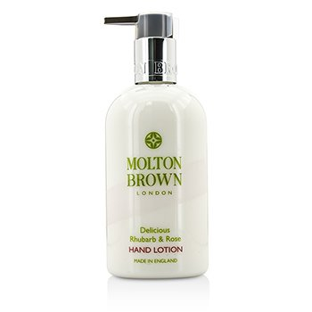 Molton Brown Delicious Rhubarb & Rose Loción Manos