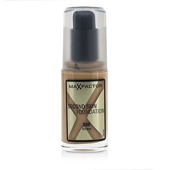 Max Factor Second Skin Base - #080 Bronze