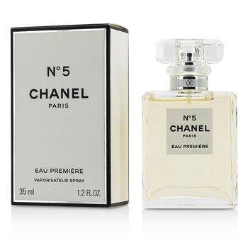 Chanel No.5 Eau Premiere Spray