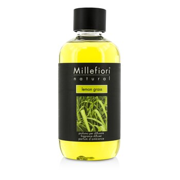 Millefiori Difusor de Fragancia Natural Repuesto - Lemon Grass