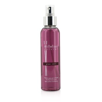Millefiori Natural Spray Perfumado Para Hogar - Grape Cassis